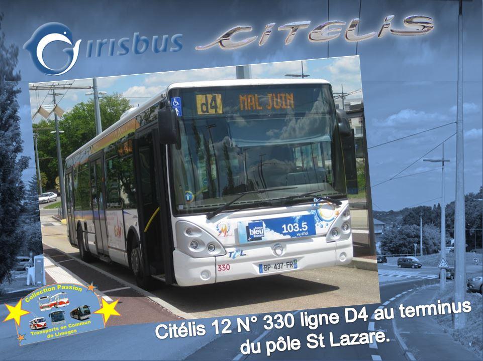 Citélis 12