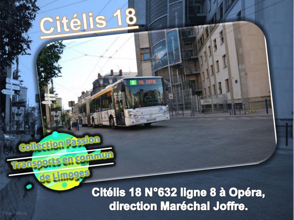 Citélis 18