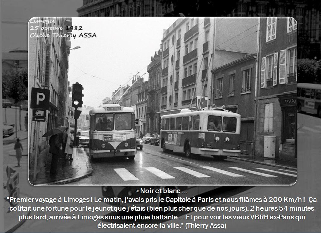 VBRH en 1982 cliché de Thierry Assa