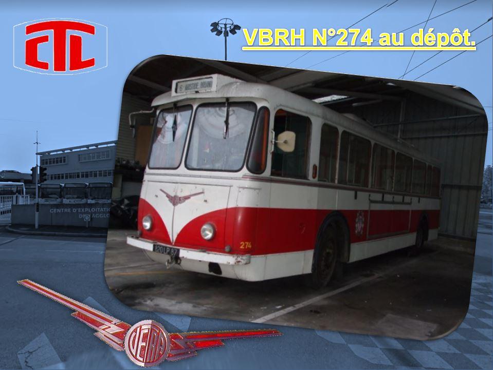 VBRH N° 274