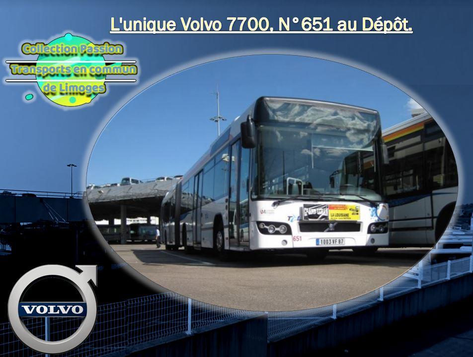 Volvo 7700